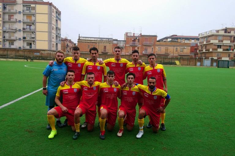 Virtus Andria sconfitta 2-1 a Lucera tra le polemiche - AndriaViva