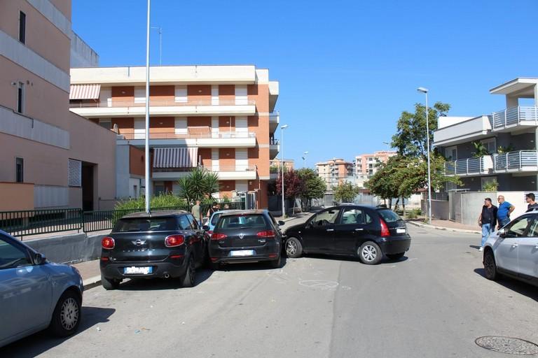 incidenti stradali ad Andria