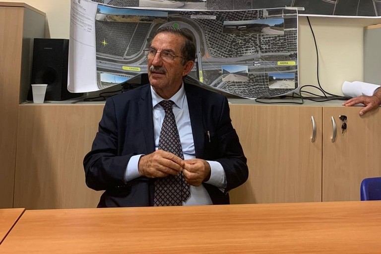 avv. Bernardo Lodispoto