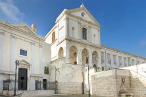 chiesa dell'Altomare e del Carmine