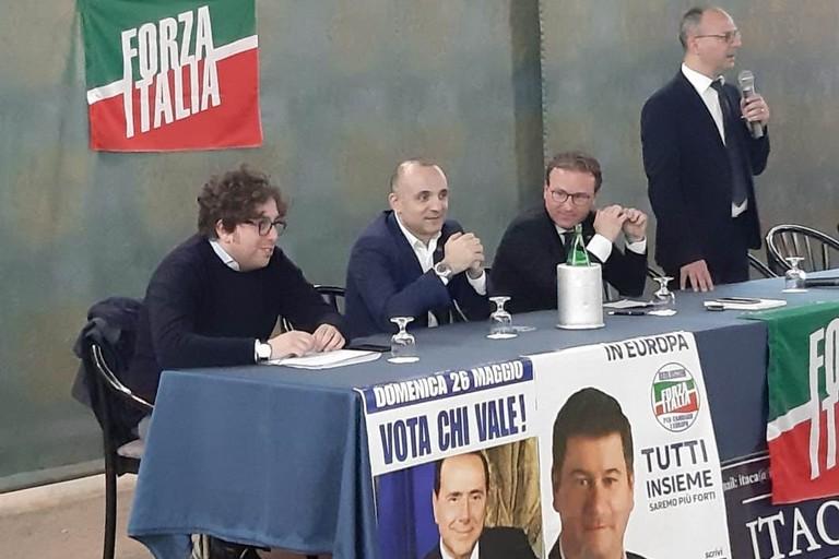 Forza Italia Bat
