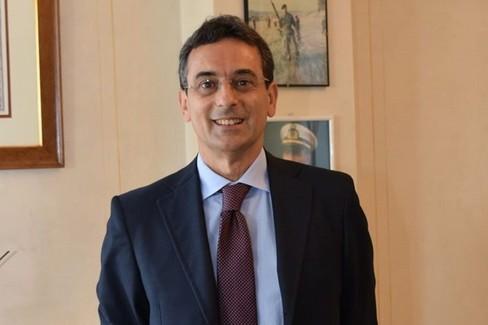 Dirigente superiore di P.S. Vincenzo Massimo Modeo
