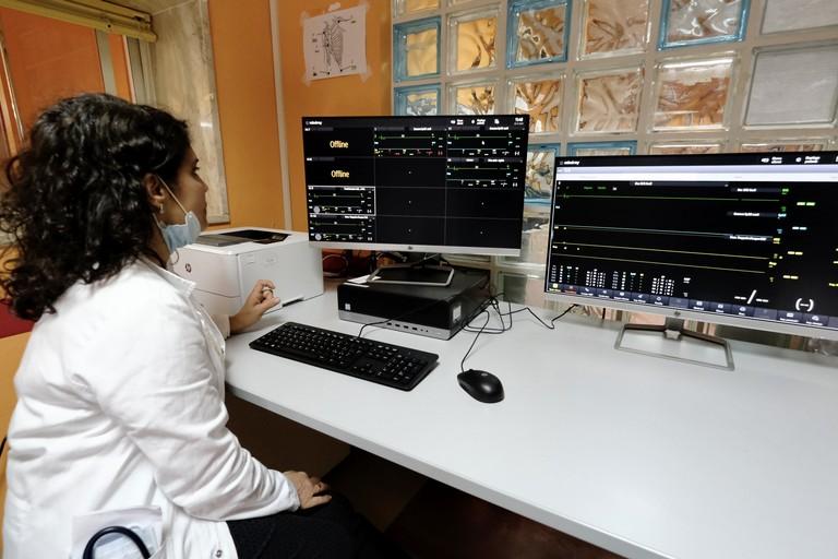 medici al lavoro