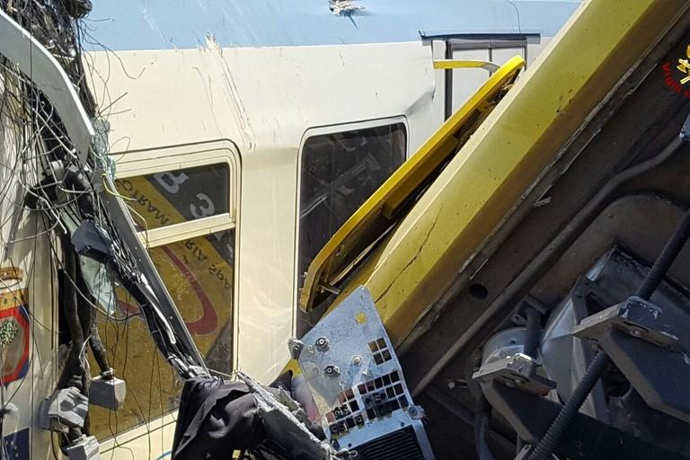 Disastro ferroviario, i parenti delle vittime conosceranno gli esiti dell'indagine tecnica