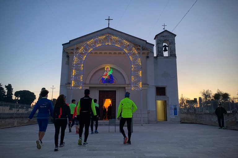 Chiesetta di Santa Lucia