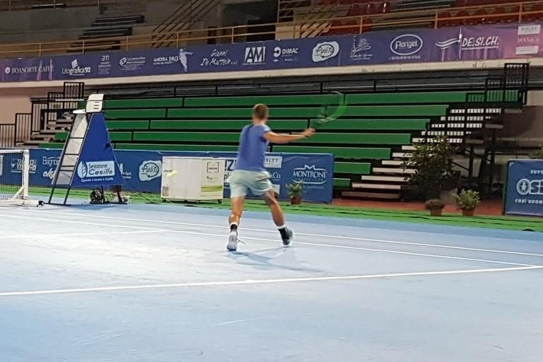 Atp Andria, presentata la quinta edizione del torneo