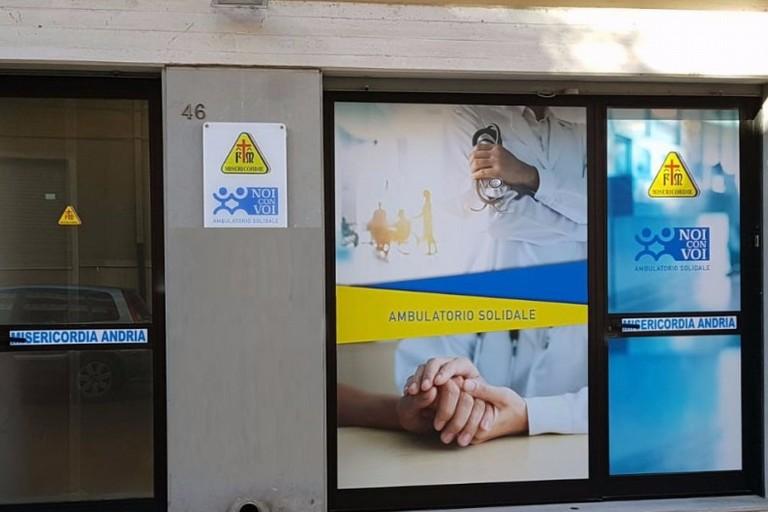 Ambulatorio Solidale Misericordia
