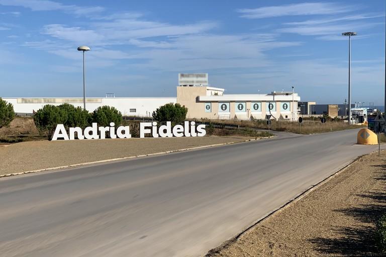 Andria Fidelis