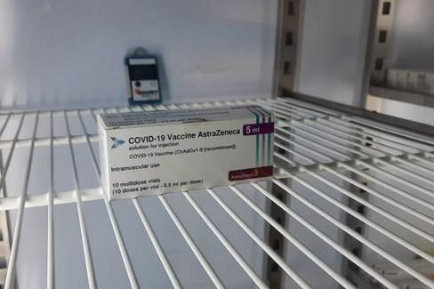 Riprese in tutta la Puglia le vaccinazioni con AstraZeneca