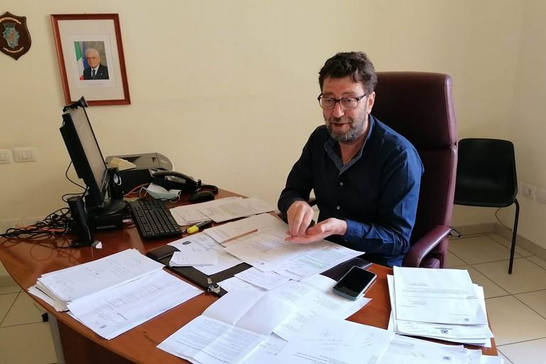 Assessore Pasquale Colasuonno