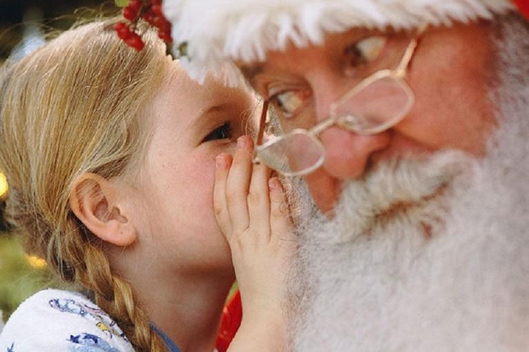 """Solidarietà, al via la terza edizione del """"Bimbo Natale"""""""