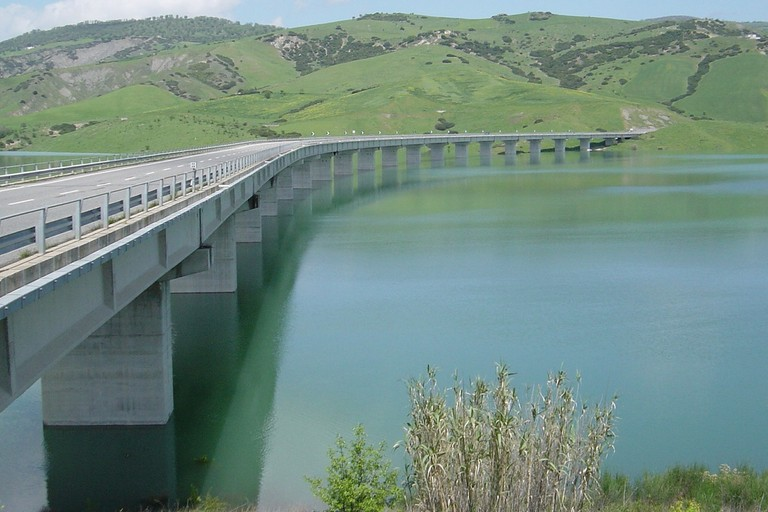 scarsa acqua in agricoltura