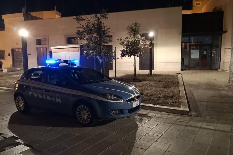 volanti della Polizia di Stato
