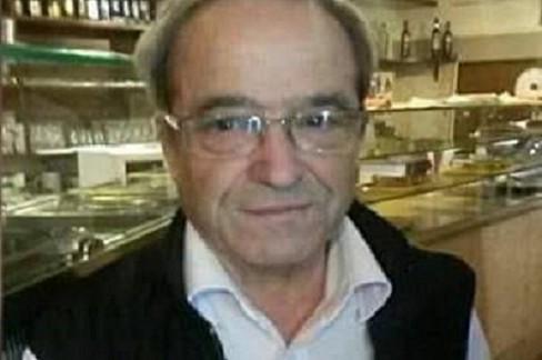 Scompare uno dei titolari delle storiche pizzerie di Andria: Bruno il tranese