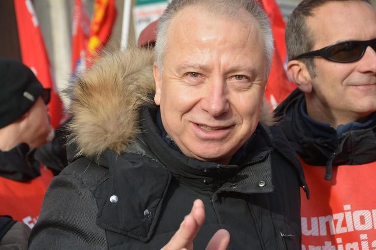 Biagio D'Alberto