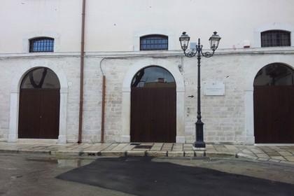 Biblioteca comunale Andria