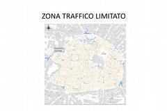Presentata la ZTL, dalle ore 20.00 alle ore 06.00: richieste pass entro il 30 giugno