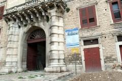 Ass. Grumo su Palazzo Ducale: «Concluso per fine anno il I stralcio»