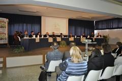 Il primo laboratorio per l'occupabilità sulla filiera olivicola all'Agrario di Andria