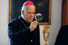 Due anni dalla morte di Mons. Calabro, domani messa in ricordo del vescovo emerito