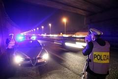 Polstrada: nel 2020 nessun incidente mortale nei week-end in Puglia