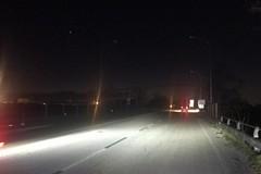 Svincoli al buio nel tratto di Andria della ex sp 231: timori per la viabilità stradale