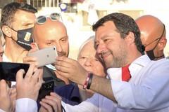 Elezioni amministrative: parte dalla Bat il tour elettorale in Puglia di Matteo Salvini