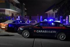 Colpi di pistola esplosi all'indirizzo di una abitazione della periferia cittadina