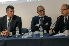 I cambiamenti logistici per le strutture della Asl/Bt, al Forum Mediterraneo in Sanità 2019