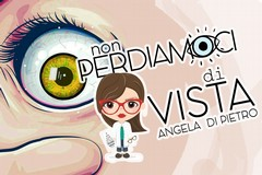 Cosa sono i residui intorno agli occhi?