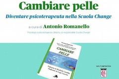 """""""Cambiare Pelle"""" presentazione del volume di Antonio Romanello"""