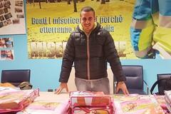 Aiuto ai meno fortunati: coperte e generi di conforto dal Comitato Solidarietà per Andria