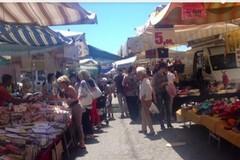 """Ripresa completa mercato settimanale, Vurchio (Pd): """"Aiutiamo Andria a rialzarsi"""""""