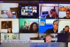 """Sanità, Di Bari (M5S): """"Piano di Riordino inadeguato. Bene l'utilizzo dei PTA come Trani e Canosa"""""""