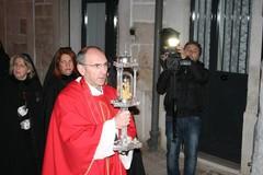 Settimana Santa 2018, il calendario delle celebrazioni liturgiche