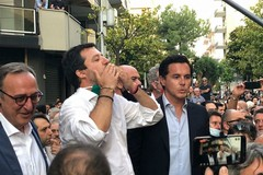 Anche ad Andria la Lega Puglia manifesta sabato 4 luglio contro cartelle di Equitalia, sanatoria clandestini ed ai vitalizi