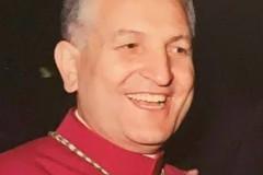 E' morto il Vescovo emerito Mons. Giuseppe Matarrese