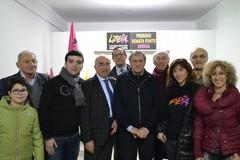 Post lockdown: a Castel del Monte manifestazione di LIBERA sulla legalità con Don Ciotti