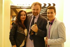 Rome Web Awards, premi per Bishonnen e per Riccarda Vaccina