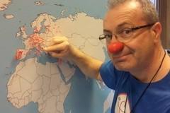 "I ""Clowndottori Città Sana"" a Lisbona per continuare a crescere"
