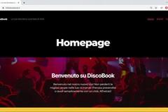 """""""Discobook"""": l'idea dello studente andriese Savino Fiore per gli eventi in discoteca"""