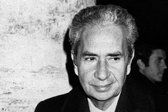 """A """"Persepolis"""", presentazione del libro """"L'ultima notte di Aldo Moro"""""""