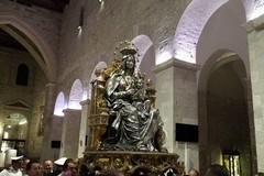 Festa patronale ad Andria, le prossime celebrazioni religiose