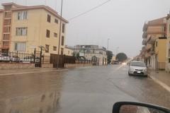 Nuova allerta meteo sulla Puglia da parte della Protezione civile