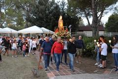 Festa di Santa Maria del Monte: oggi S. Messa solenne e processione presso la chiesa San Luigi