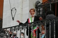 """Sindaco Giovanna Bruno: """"Ribadisco il mio amore per la città"""""""