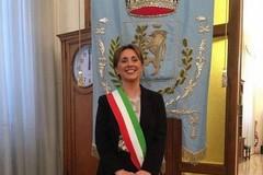 Gli auguri di don Ettore Lestingialla sindaca di Andria Giovanna Bruno