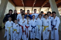 """South International Taekwondo 2015"", trionfa l'Hwarang Group di Andria"