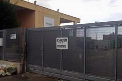 Comparto rifiuti: chiude nuovamente l'isola ecologica di via Stazio