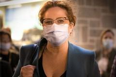 """Covid, Grazia Di Bari (M5S): """"Davanti all'onda dei contagi, la politica deve essere concreta"""""""